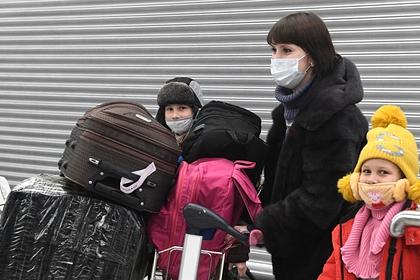 Россияне назвали самые привлекательные для переезда города