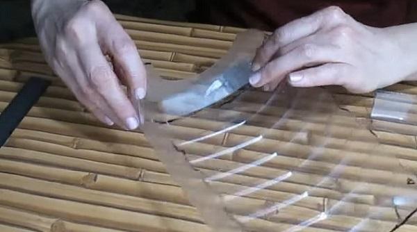 хлебница своими руками из дерева