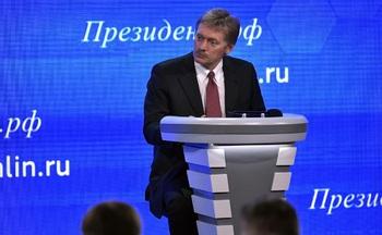 Песков назвал шокирующим обвинения главы британского МИД в адрес Путина