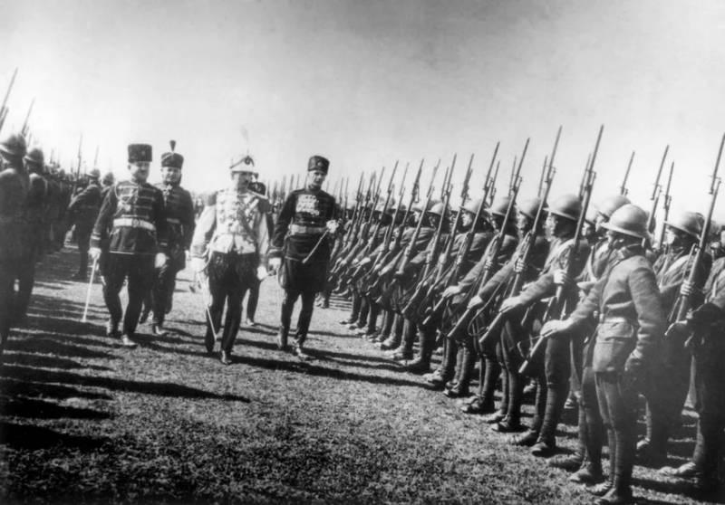 Как Албания поссорилась с СССР история