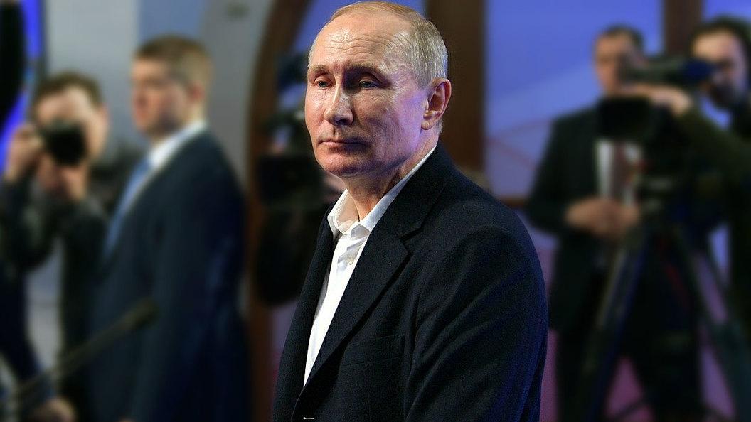Страны Запада недовольны победой Путина и не знают, что делать дальше