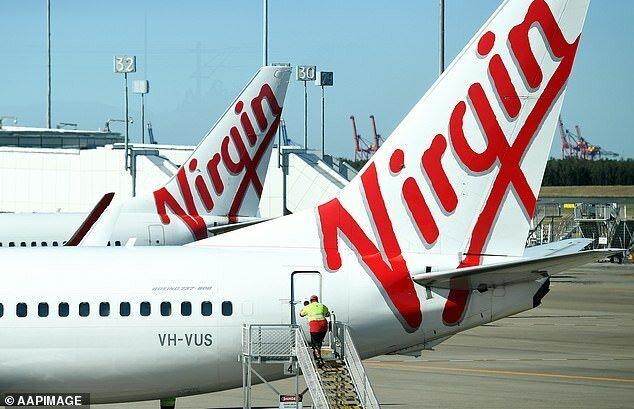 Авиакомпания Virgin расследует смерть бульдога на борту самолета ynews, авиакомпания, австралия, домашние животные, инцидент, происшествие, расследование, халатность