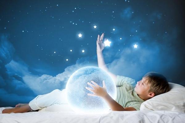 Что такое сон и сновидения? И для чего они нужны?