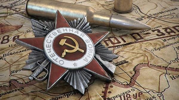 А.Русин: Ускользающая Победа…