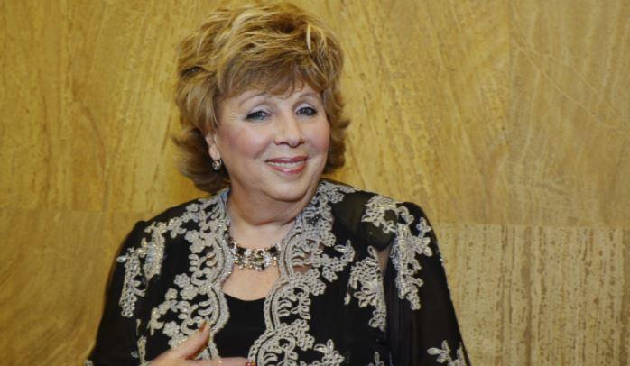 Лариса Рубальская дала совет жалующимся на безденежье звездам Шоу бизнес