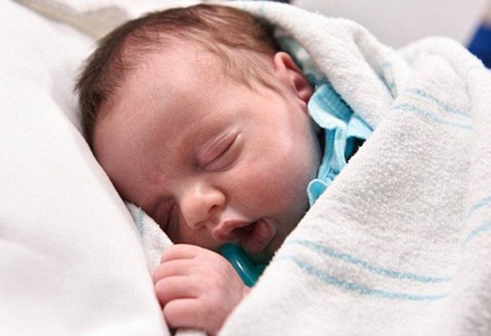 Родившаяся дважды: врачи дос…