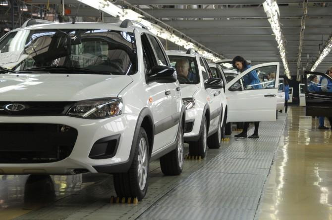 Евросоюз пожаловался в ВТО на Россию за поддержку автопрома