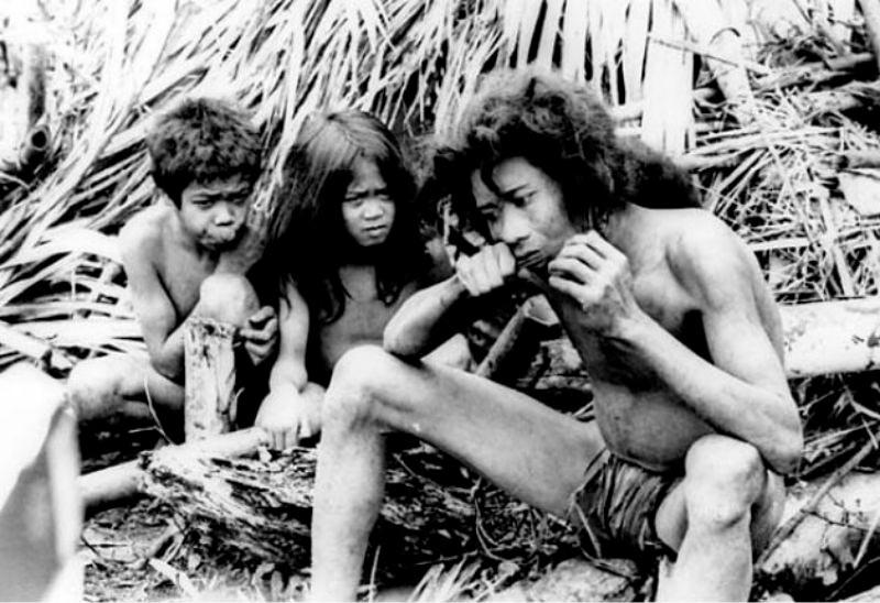 Племя, которого небыло: крупнейшая мировая афера XXвека