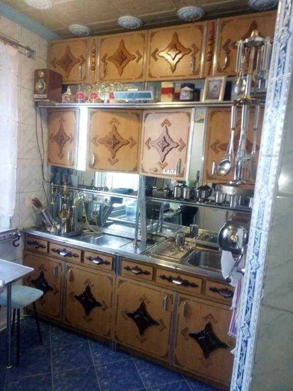 Самая странная квартира найдена в Красноярске