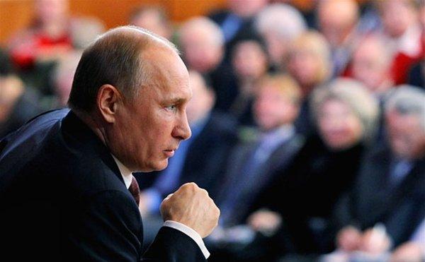 Путин: с кумовством пора кончать!