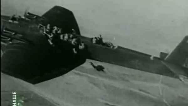 Почему в СССР не писали про один из самых крупных воздушных десантов РККА история