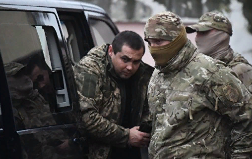 «Боль и последствия»: Госдеп США угрожает России за задержание украинских моряков