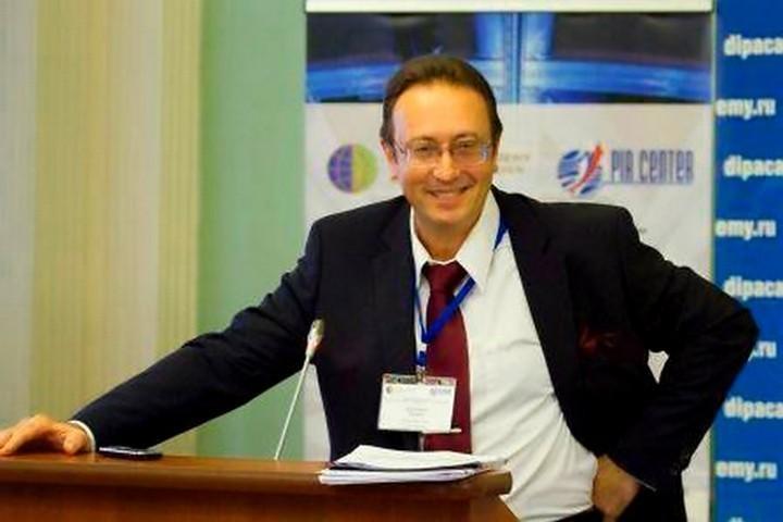 Владимир Ермаков «катком» пр…