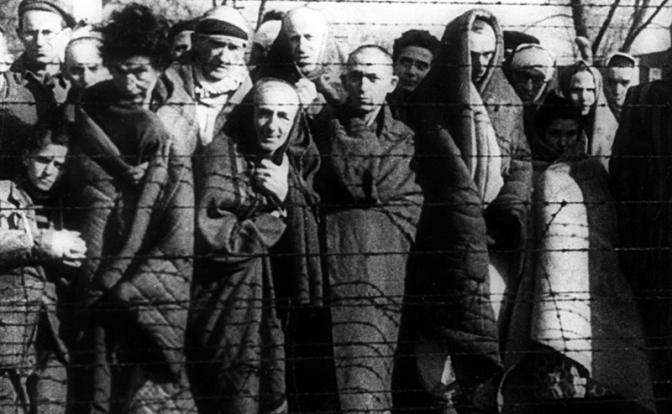 Бой в «лагере смерти»: Прорыв Александра Печерского
