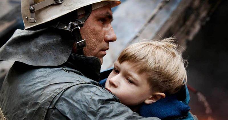 Вы и ваши дети должны это знать: три правила выживания при пожаре