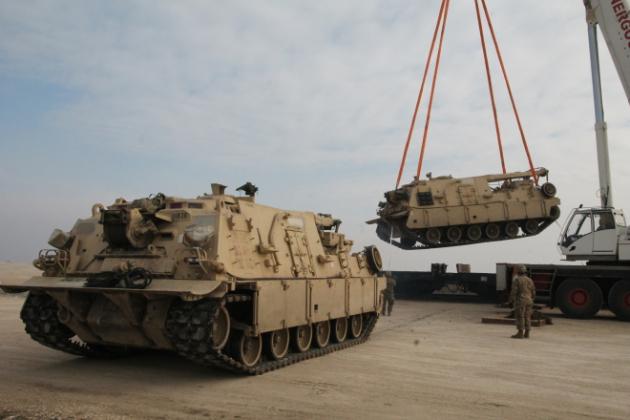 Дело к войне: чем обернется наращивание сил НАТО в Европе для России