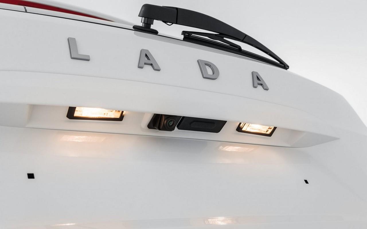 Почему растут продажи LADA