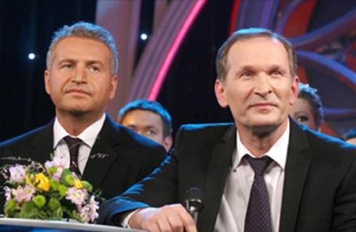 Великолепный дуэт! Леонид Агутин и Федор Добронравов – Женщине, которую люблю. Это прекрасно!