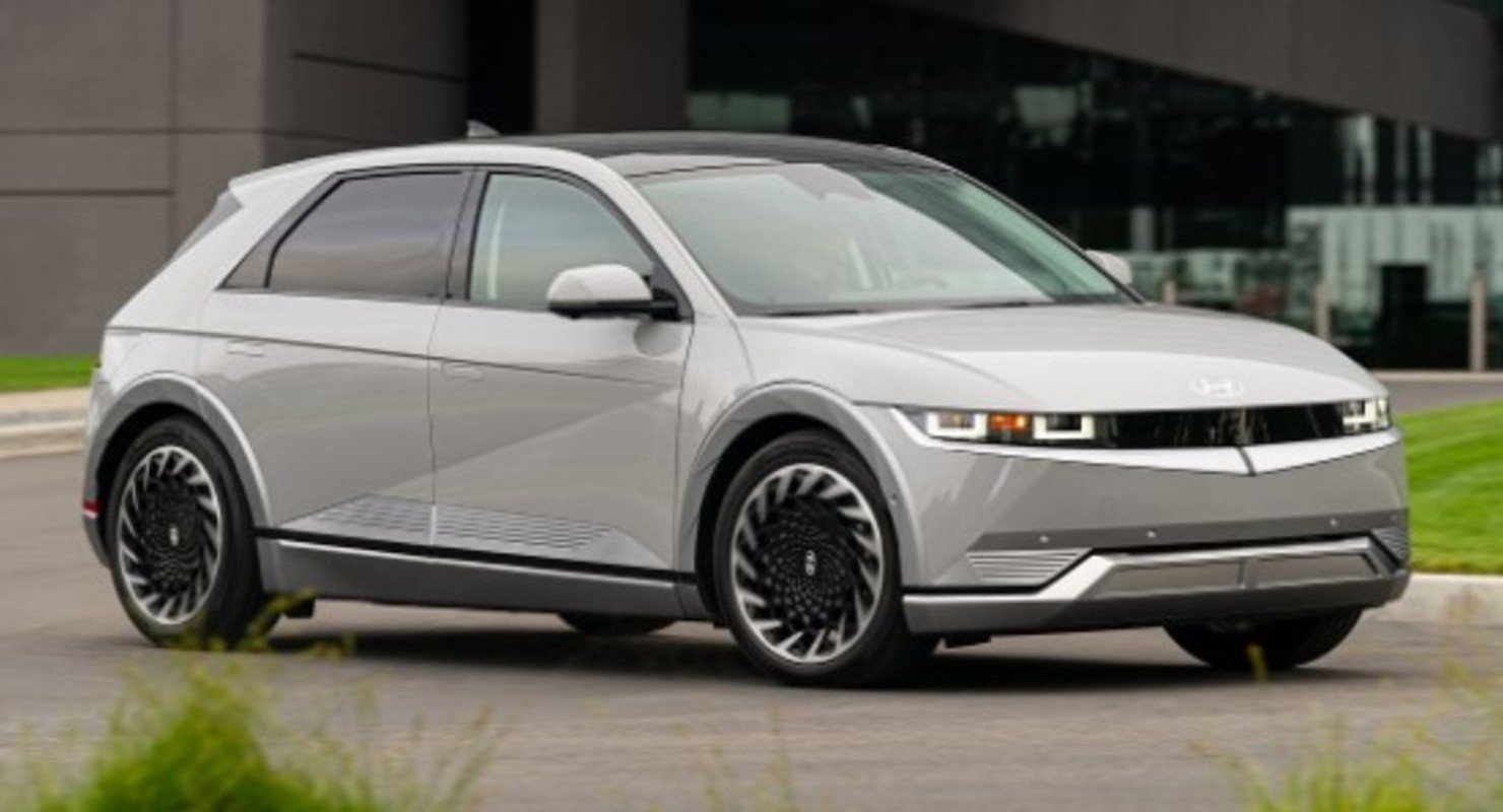 Концерн Hyundai на 50% сократит производство авто с ДВС Автомобили