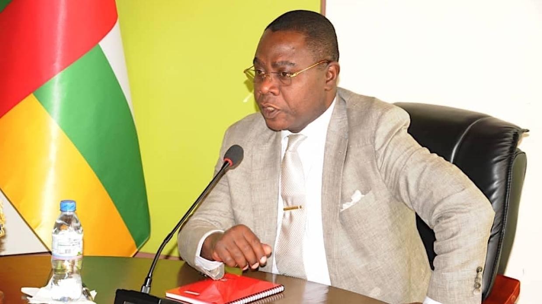 Премьер ЦАР обсудил с послом Экваториальной Гвинеи вопросы безопасности Весь мир