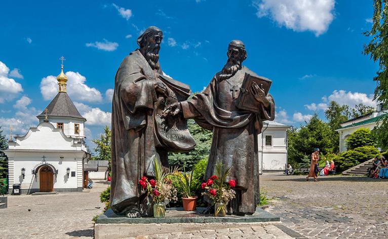 По пути Казахстана и Узбекистана. Зачем Украине переход на латиницу украина
