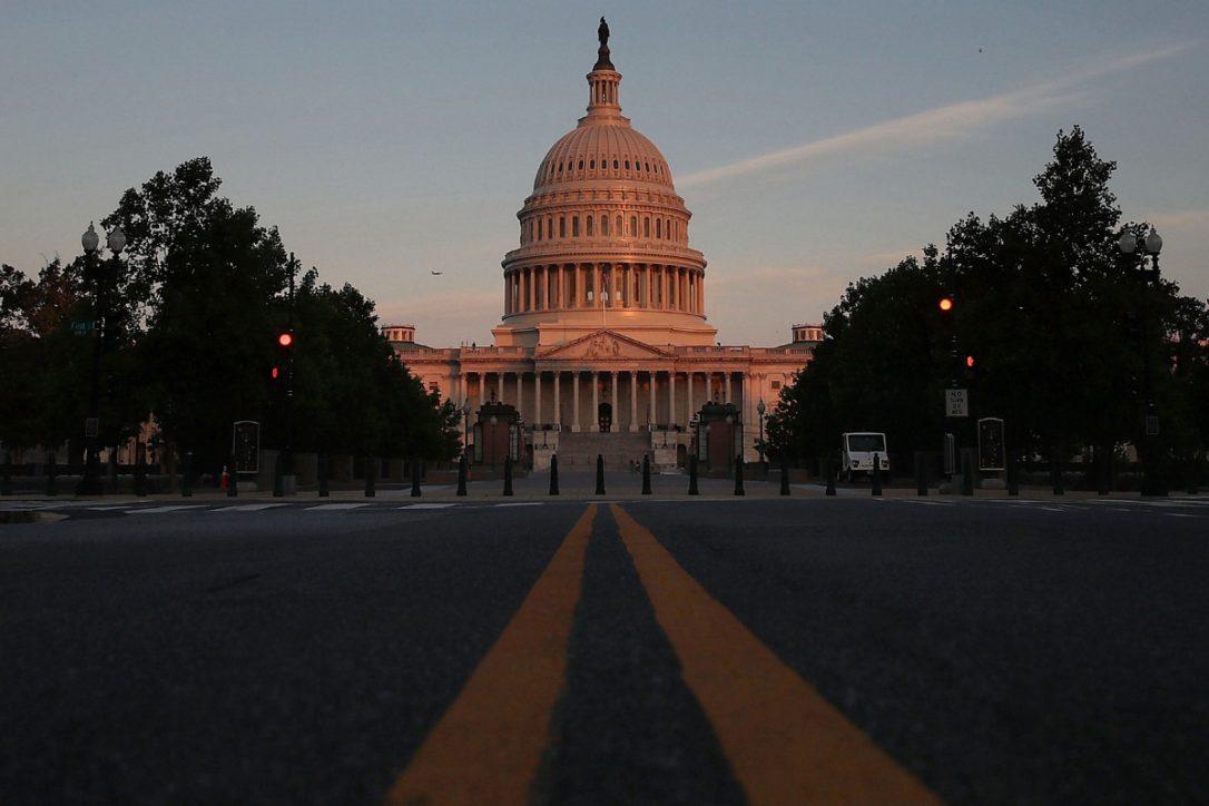 Наталья Цветкова: Конгресс победил Белый дом - США взяли курс на парламентскую республику