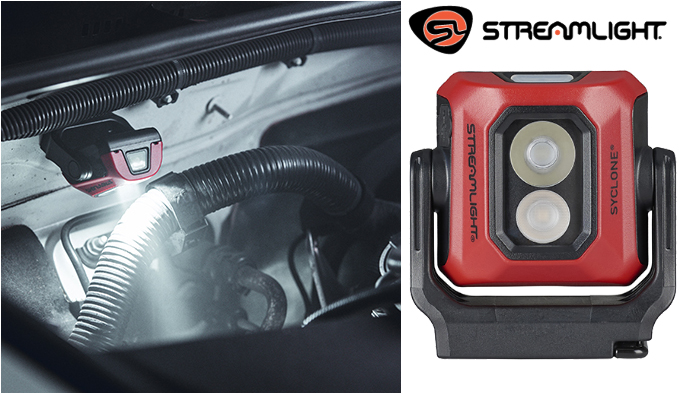 Фонарь Streamlight Syclone Work Light