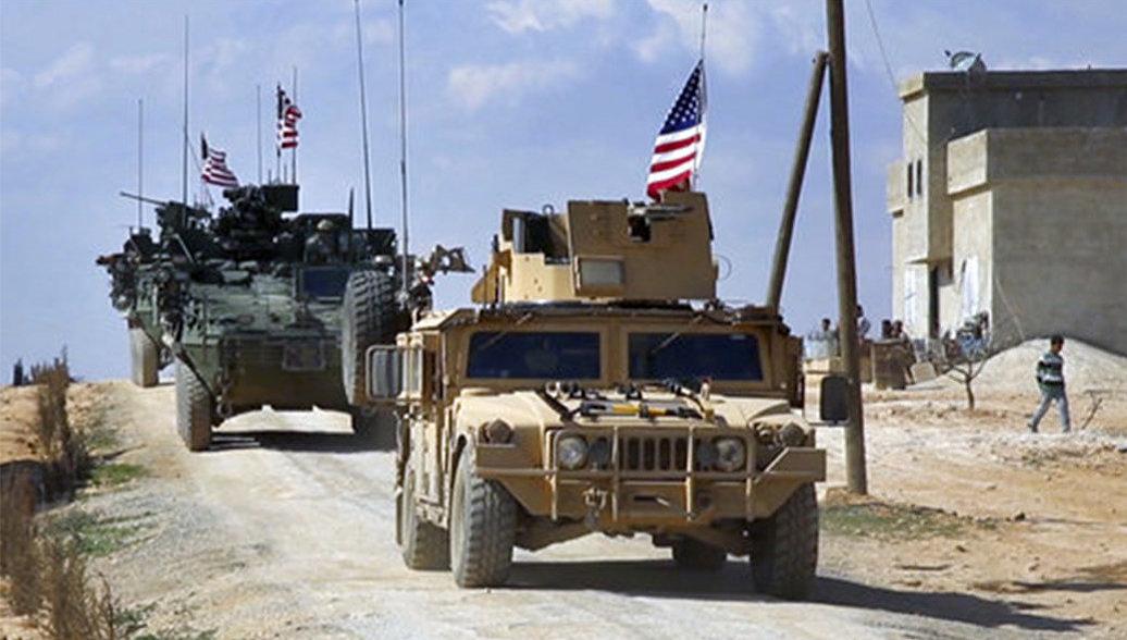 США в Сирии готовятся к боевым столкновениям с турецкими ВС