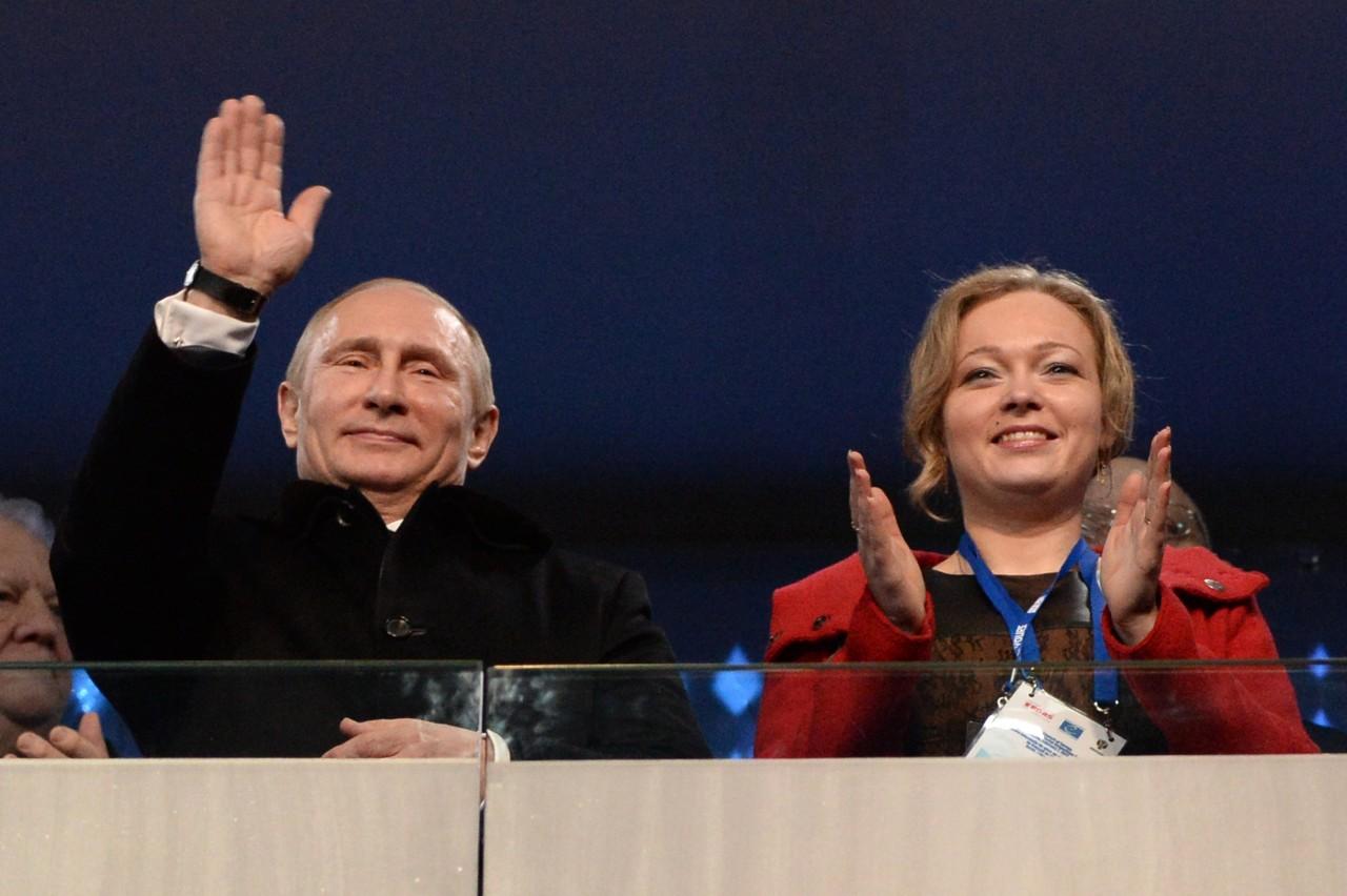 За что Маккейн доверил свой гроб российскому либералу