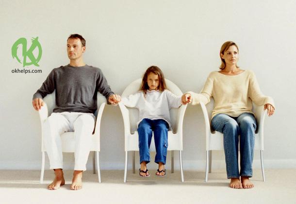 Родители и дети: 4 вывода о детско-родительских отношениях