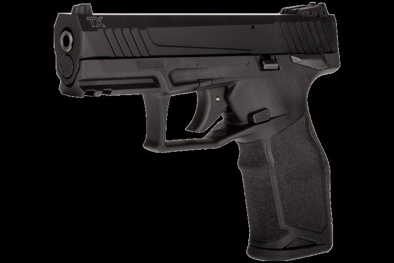 Малокалиберный пистолет Taurus TX22. Модель, у которой есть будущее