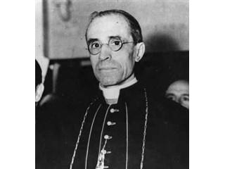 О.Четверикова о сотрудничестве Ватикана с фашистским режимом Муссолини