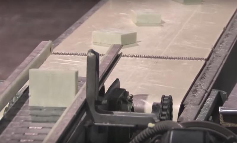 Что делают отели с кусочками мыла, которые остаются после гостей