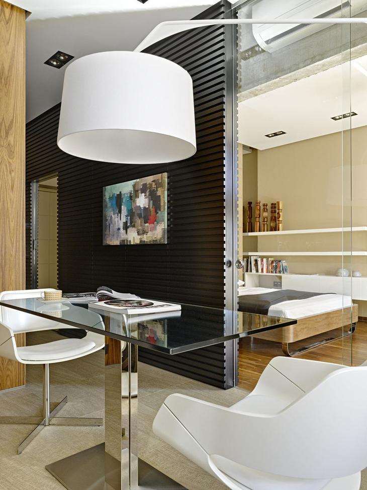 Как сделать из однушки студию: Москва идеи для дома,интерьер и дизайн,строительство