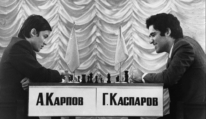 Марина Неелова впервые рассказала, почему она рассталась с российским шахматистом Гарри Каспаровым