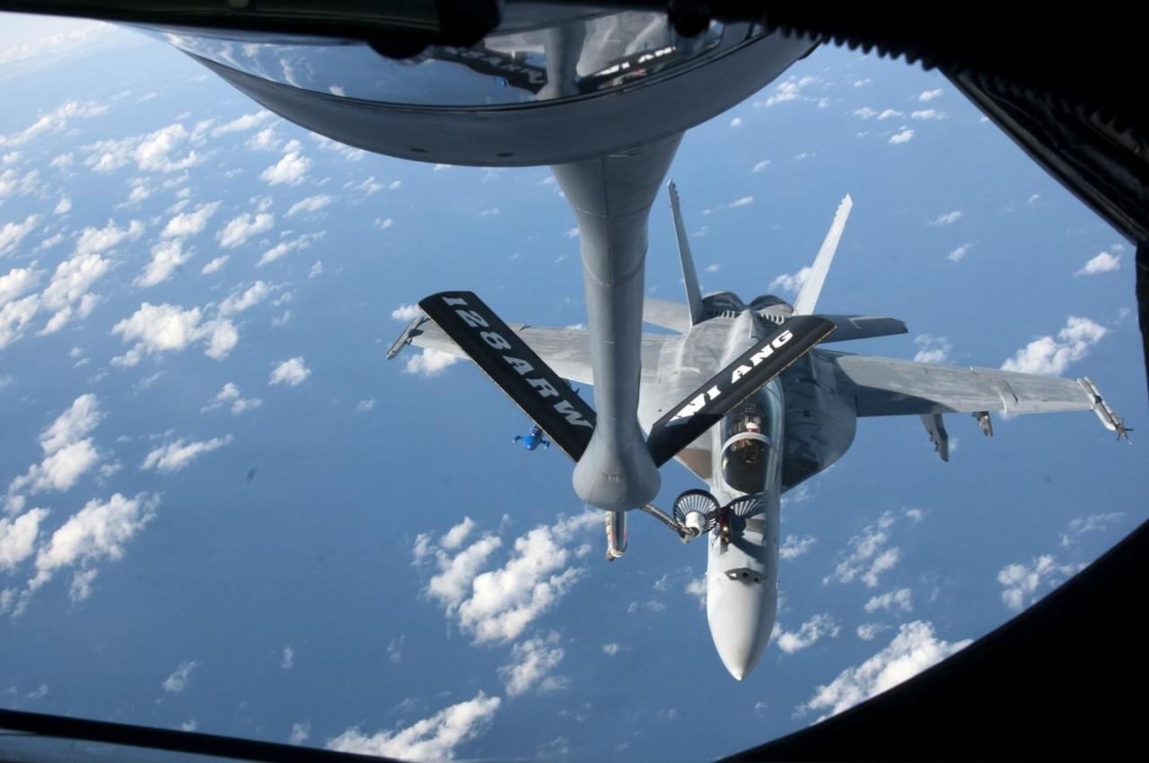 Флот США рискует потерпеть п…
