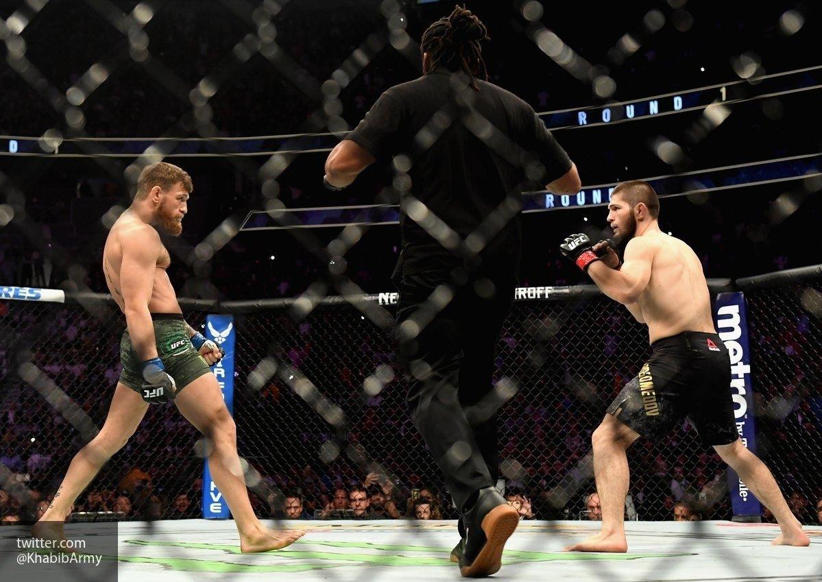 «Конор готов биться с любым»: Дана Уайт о возвращении Макгрегора в UFC