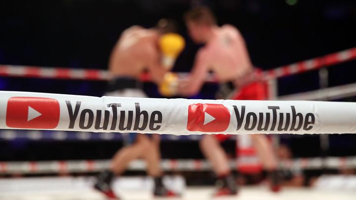 YouTube под прицелом: за цензуру ответят по русскому закону россия