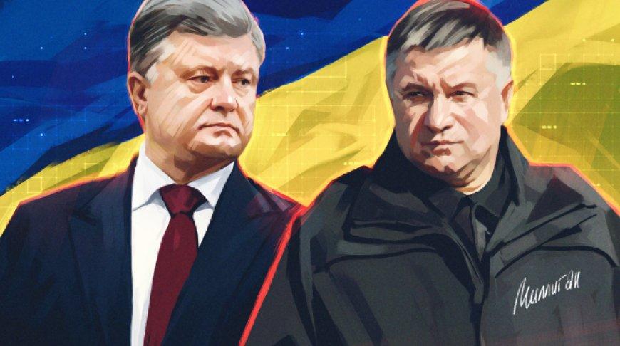 Ссора на «повышенных тонах»: Аваков «в грубой форме» отказал Порошенко