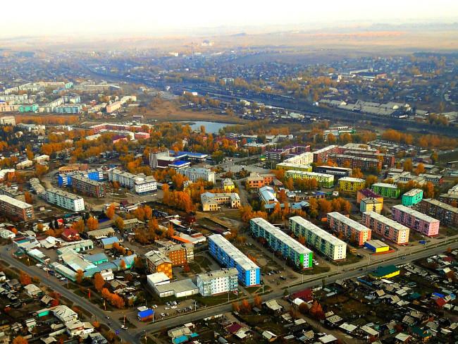2 Иркутская область - Площадь 774 тыс. кв. км область, россия, факты