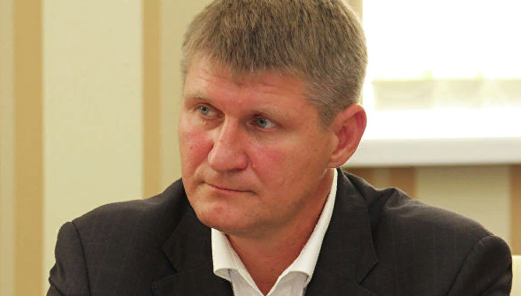 """Командир ополчения раскрыл неизвестные факты """"крымской весны"""""""