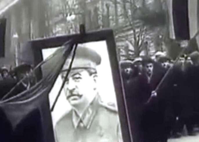 За Родину, за Сталина! Из истории политических протестов в СССР