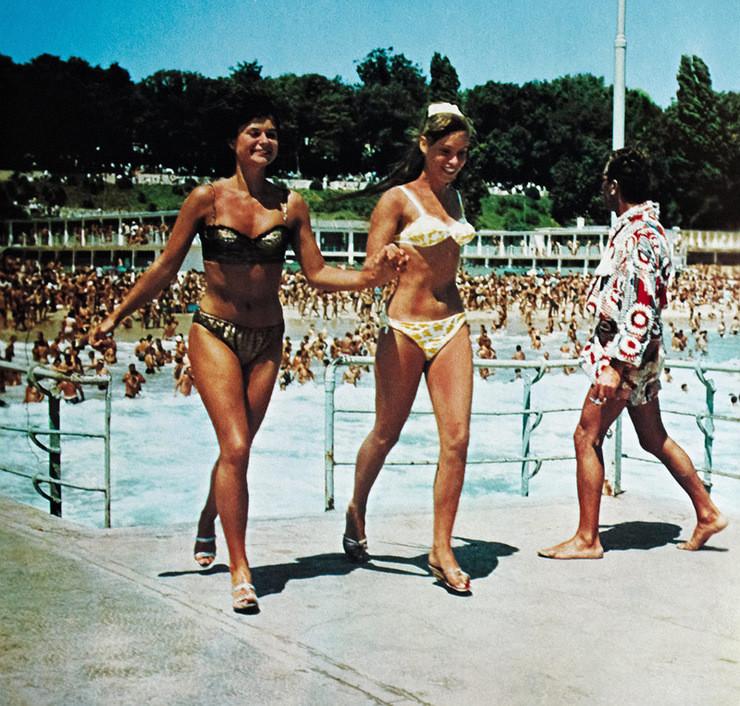 Мисс Варна, 1965: СССР, болгария, быт, история, это интересно