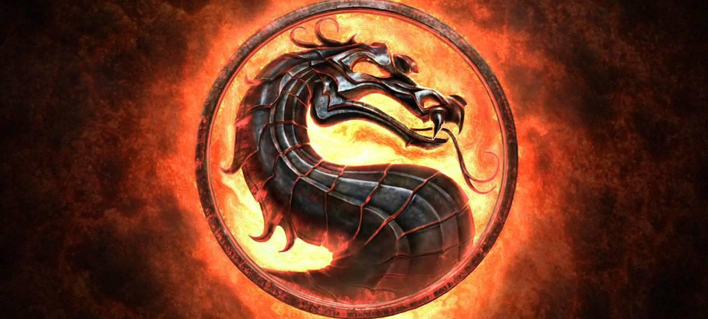 Warner Bros. Animation выпустит анимационный фильм по Mortal Kombat