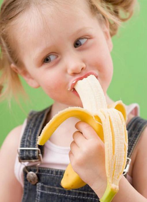 Банан для настроения.