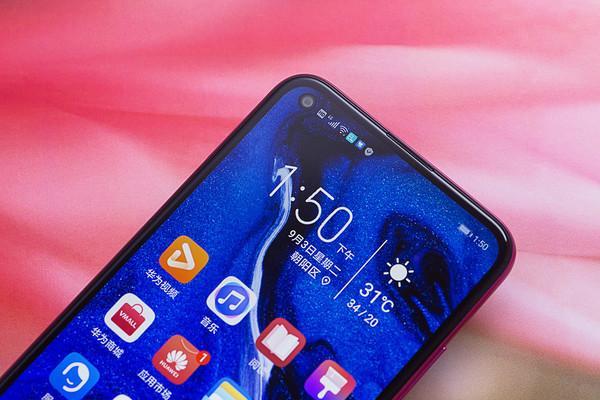 В Китае представлен игровой смартфон Honor Play 3