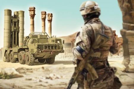 Крепкая броня и быстрые радары. Русские умеют защищаться!