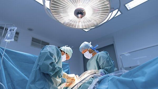 В Твери спасли беременную женщину со стопроцентным поражением легких Лента новостей