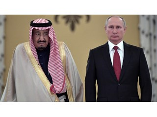 La Tribune: сближение России с Саудовской Аравией грозит НАТО потерей равновесия
