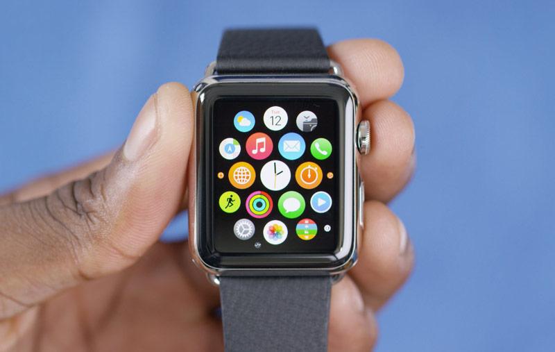 Apple watch — наручные часы с дополнительной функциональностью (умные часы), созданные корпорацией apple и представленные 9 сентября года.